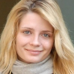 Mischa Barton without makeup