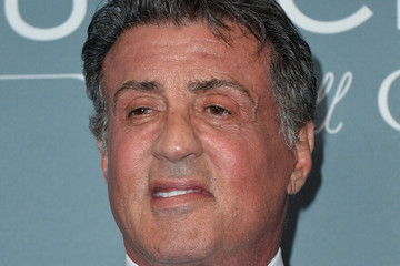 Sylvester Stallone without makeup