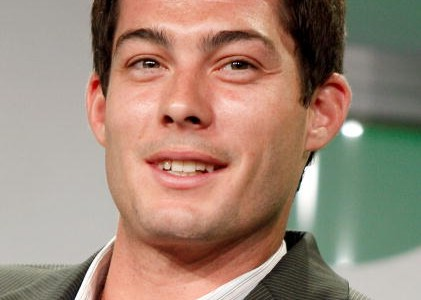 Brian Hallisay without makeup