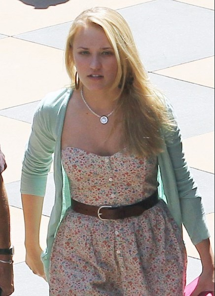 Emily Osment without makeup