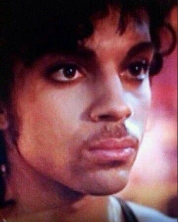 Prince without make up