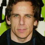 Ben Stiller without makeup