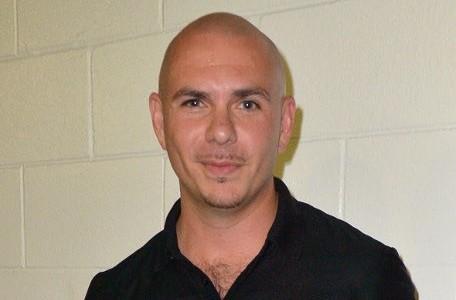 Pitbull no makeup